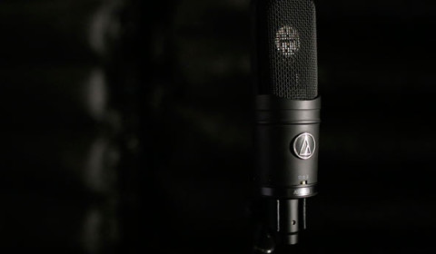 Audio Technica AT-4050