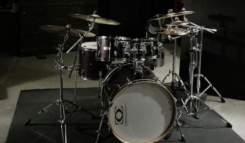 Perkusja Drumcraft 1