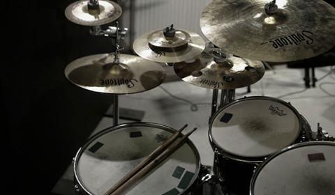 Perkusja Drumcraft 2