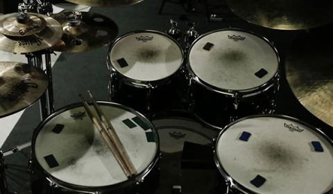 Perkusja Drumcraft 4