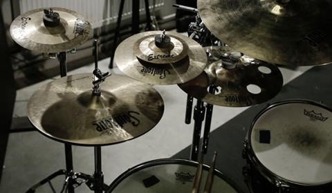 Perkusja Drumcraft 5