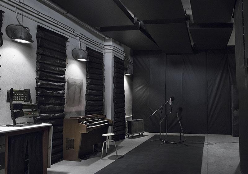 c2 studio muzyczne Poznań 5