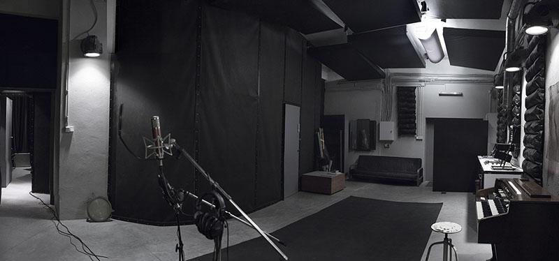 c2 studio muzyczne Poznań 3